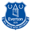Everton FC club crest