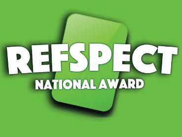 REFSPECT National Award